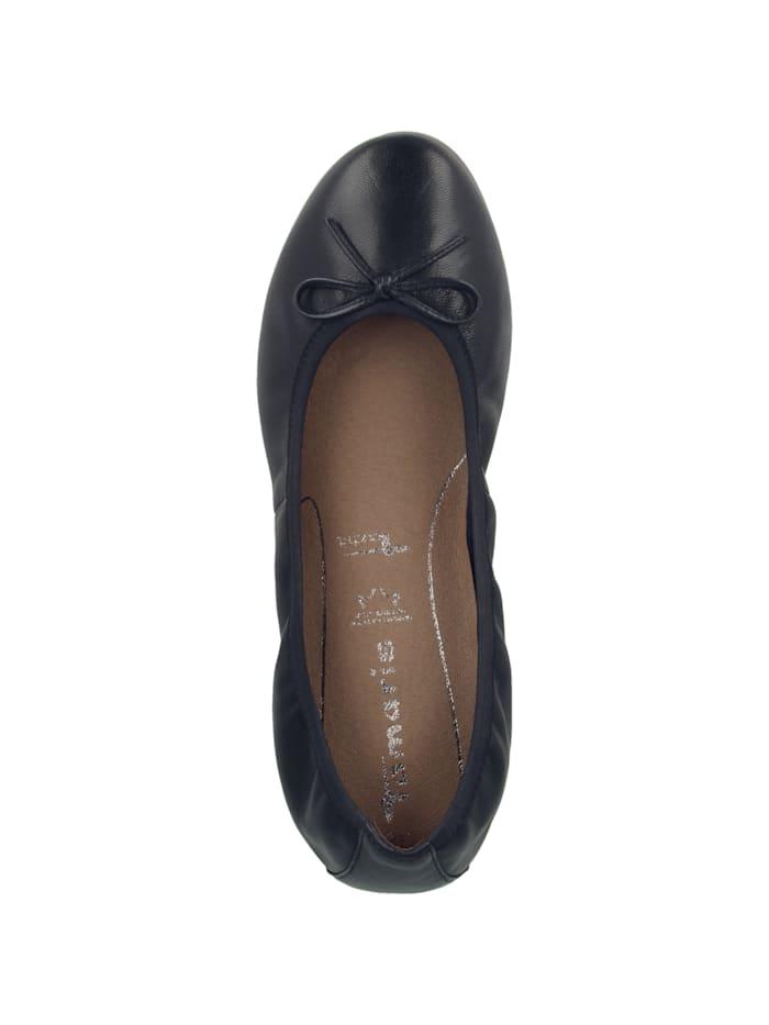 Ballerinas 1-22116-26