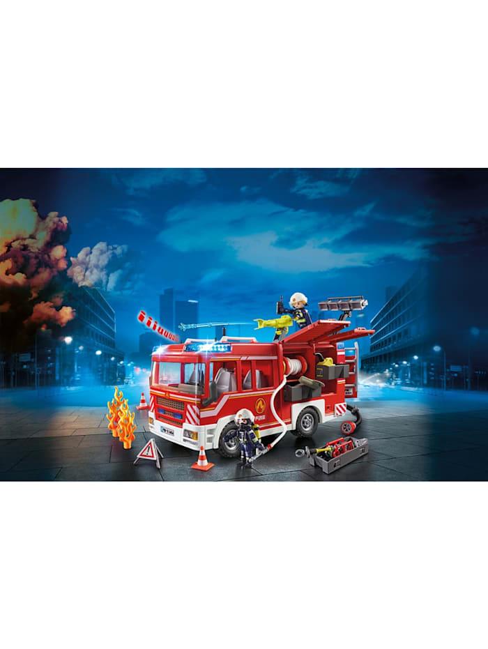 Konstruktionsspielzeug Feuerwehr-Rüstfahrzeug