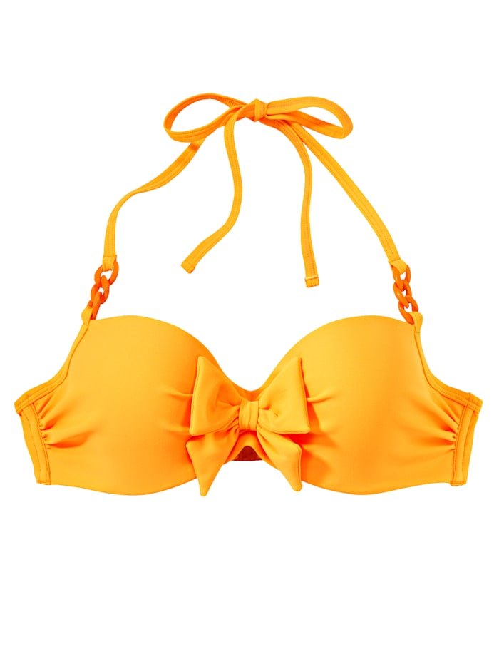 marlies|dekkers Bikinitop, Orange
