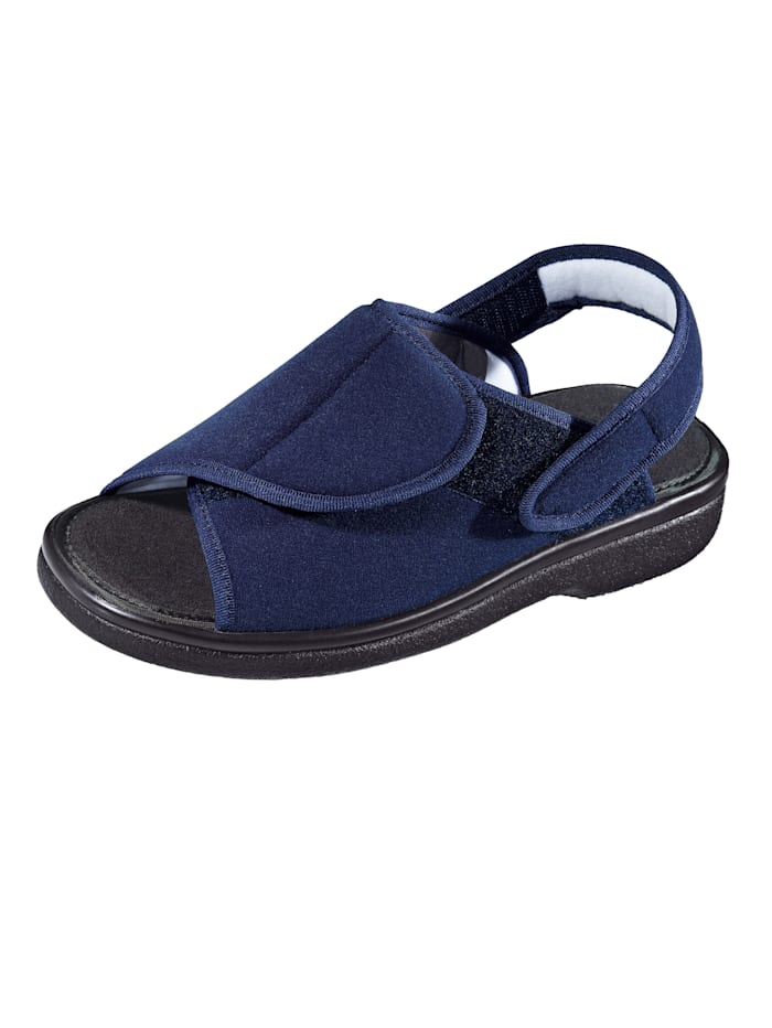Promed Pantomobil D Therapieschuh, Marineblau