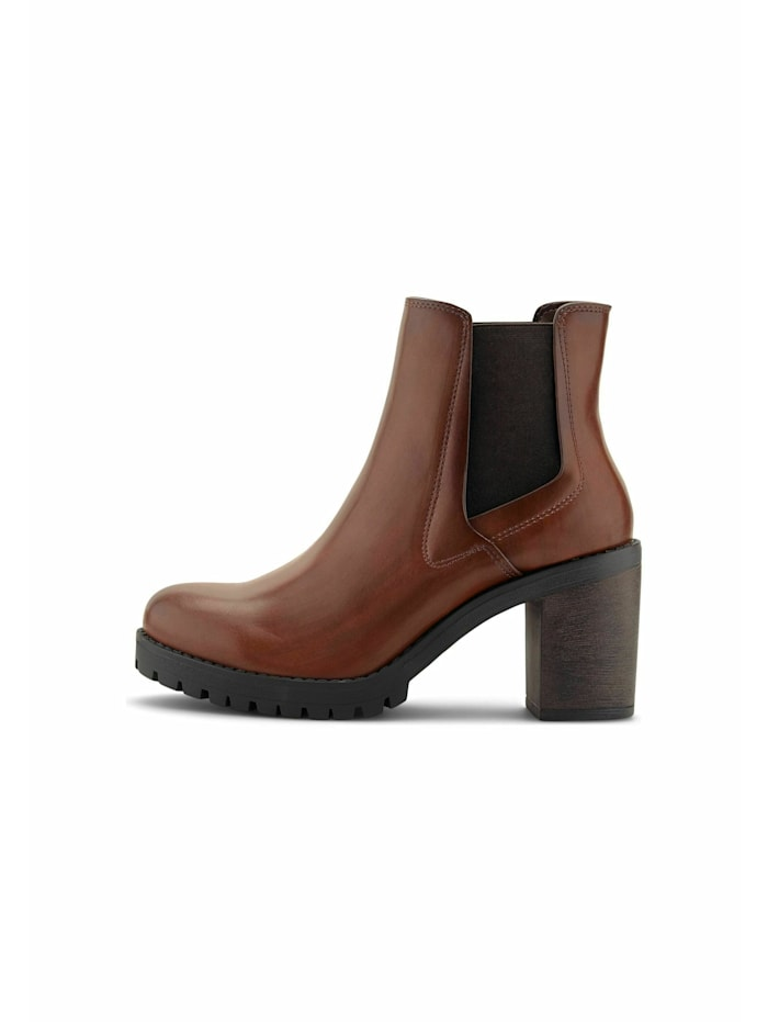 Chelsea-Boots Chelsea-Stiefelette