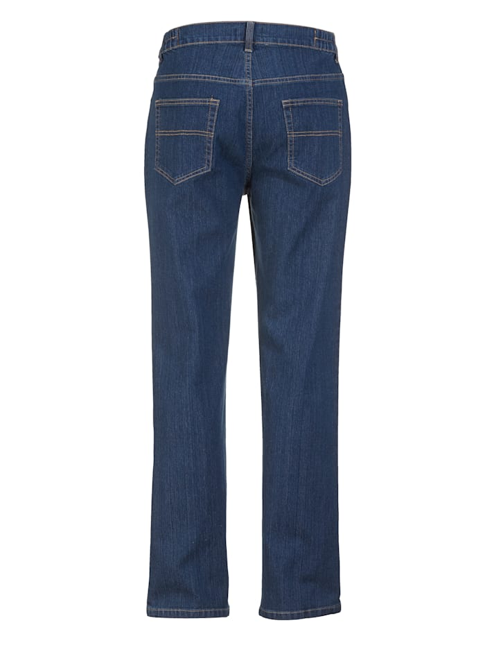 5-pocketjeans