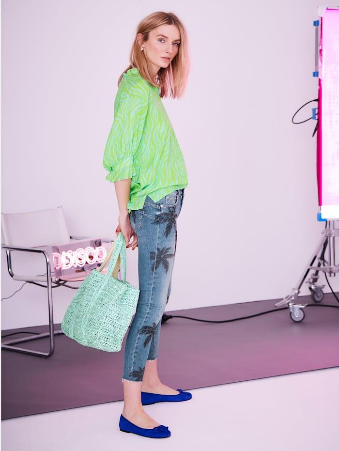 Jeans Palmen