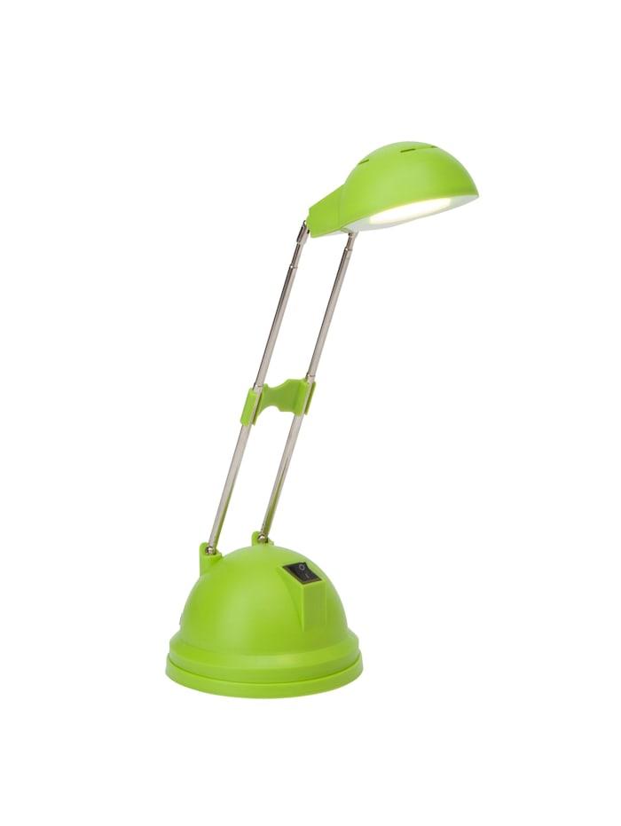 Katrina LED Tischleuchte grün
