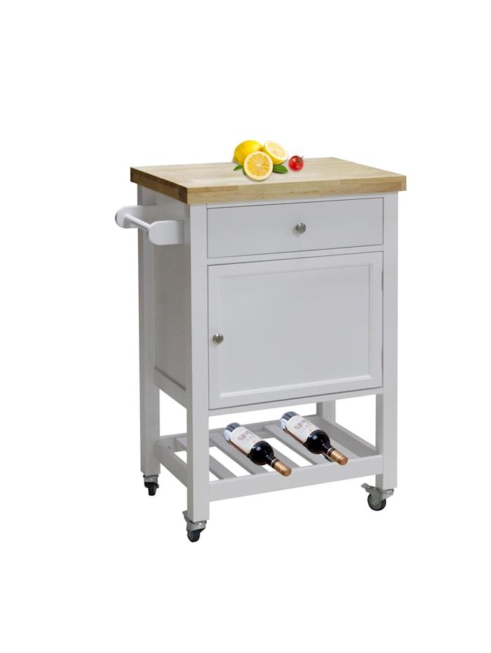Küchenwagen M Blanca