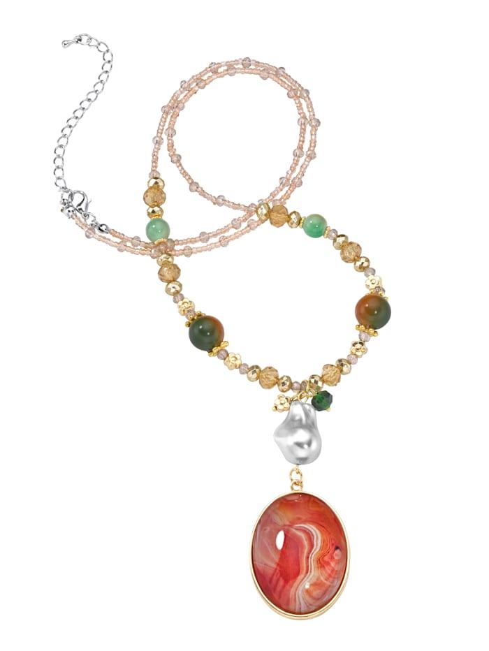 KLiNGEL Halskette, Multicolor