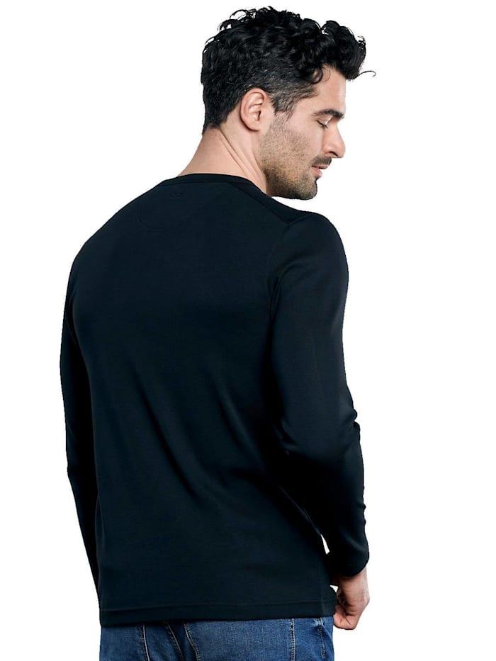 Langarmshirt aus der My Favorite Kollektion