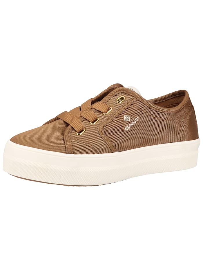 GANT GANT Sneaker, Hellbraun