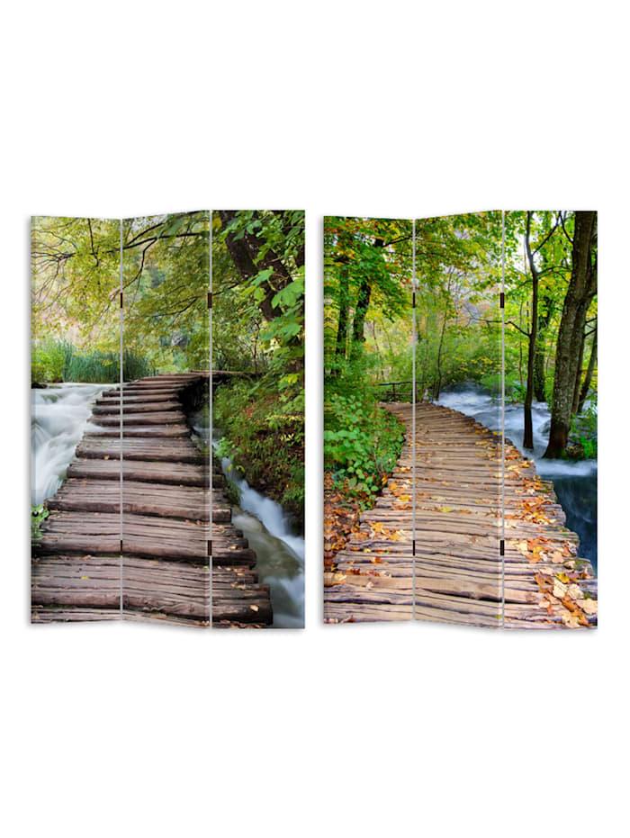 Paravent Bridge 2
