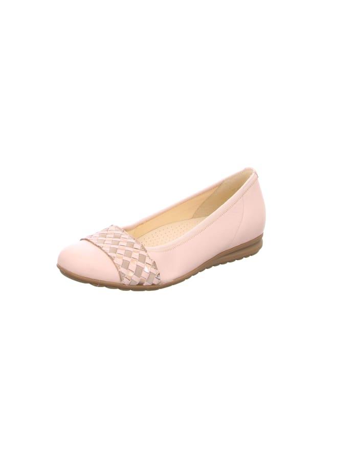 Gabor Ballerinas, pink