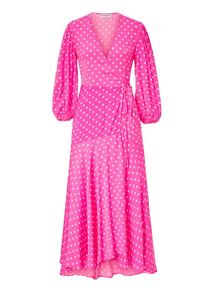 ESSENTIEL ANTWERP Wickelkleid, Pink
