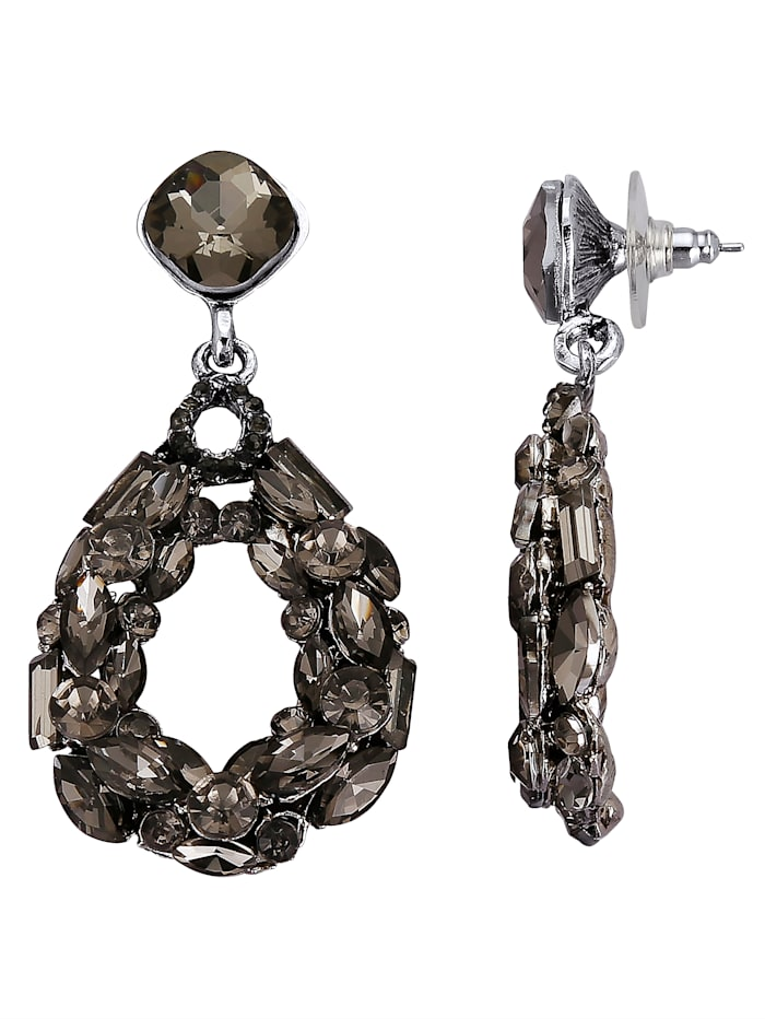 Stud earrings, Multi