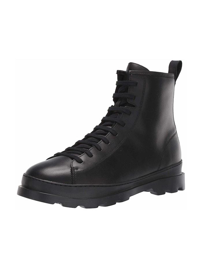 Camper Stiefel, schwarz