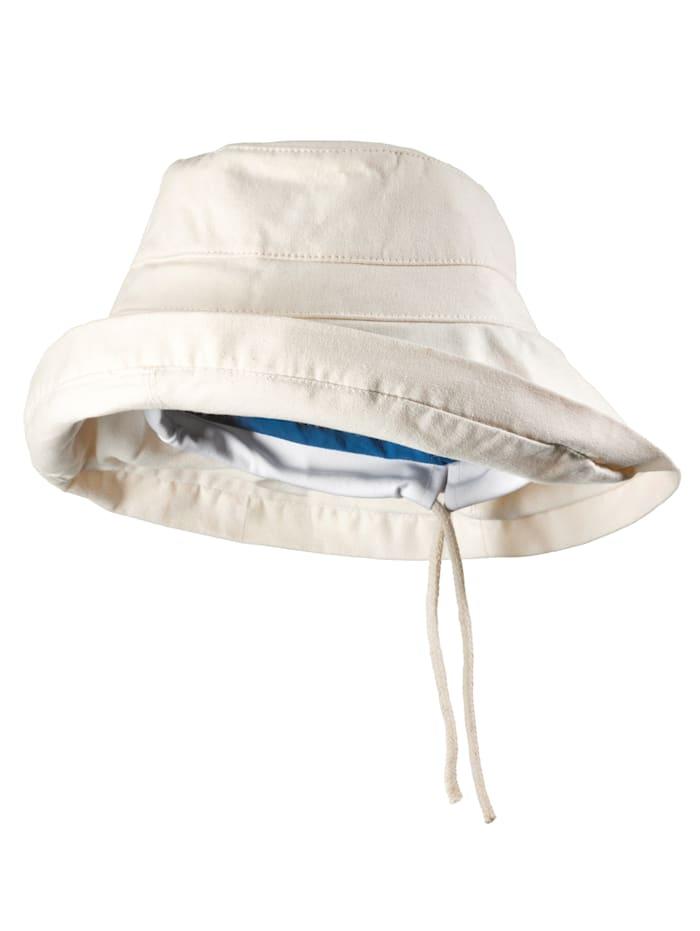 Maximex Kühlender Sommerhut - langanhaltende Erfrischung, beige