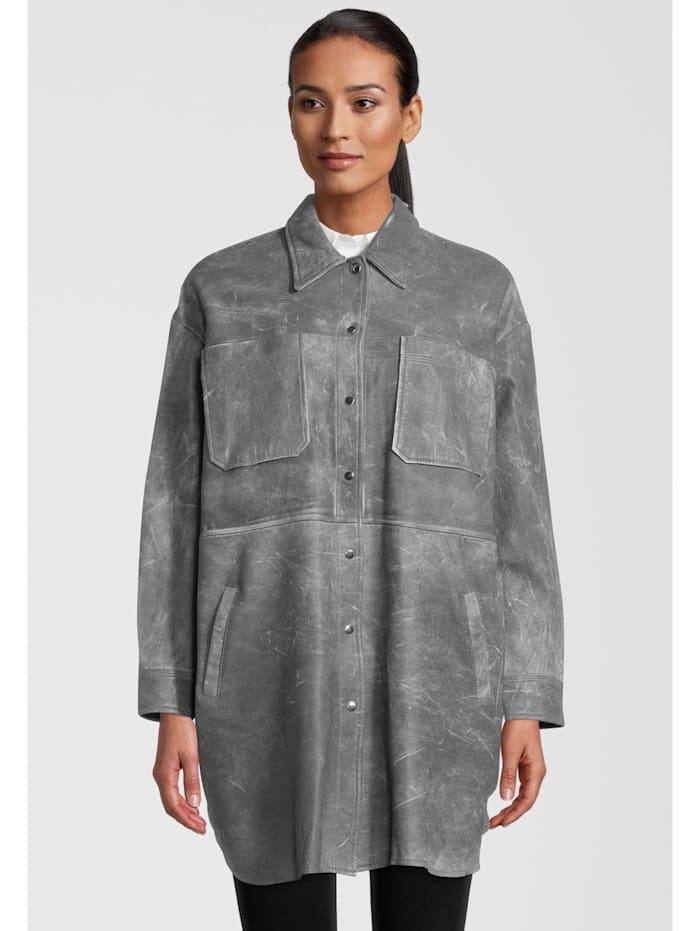 Lederjacke GC Lourel blouse