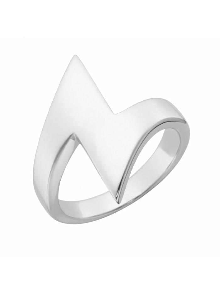 Giorgio Martello Ring Blitz, Silber 925, Silber