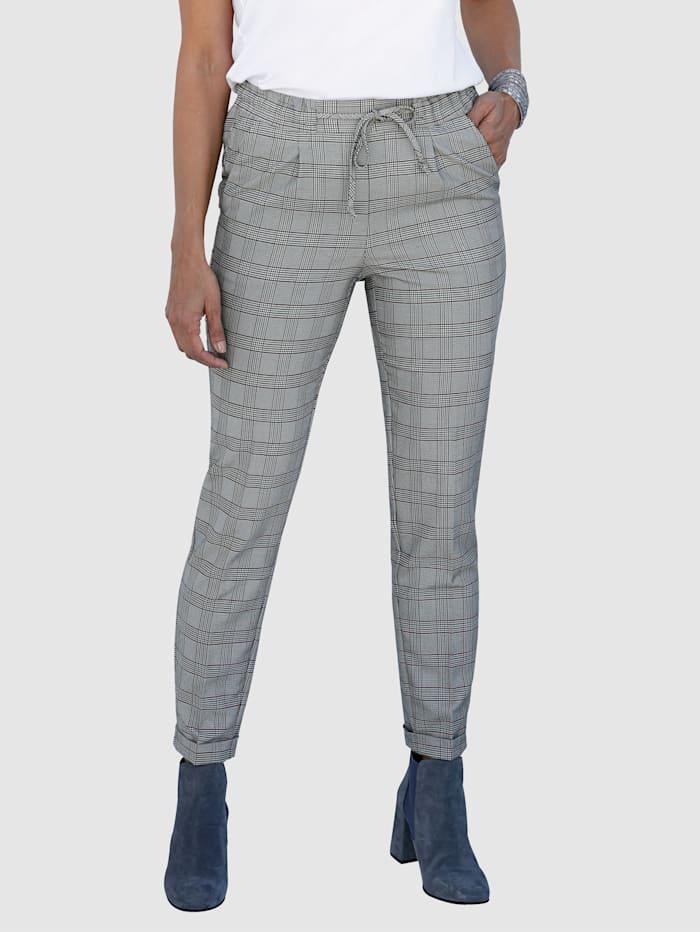 Glenncheck-ruudulliset housut