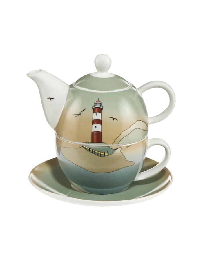 Goebel Goebel Tea for One Lighthouse, Lighthouse