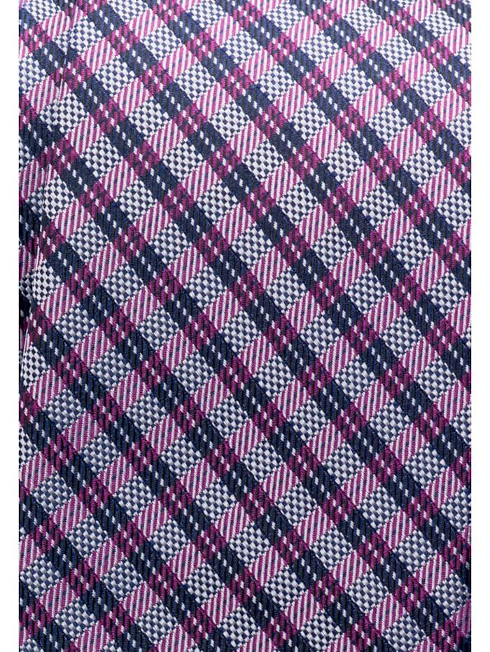 Eterna Krawatte schmal