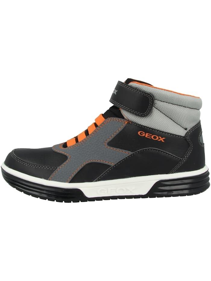Geox Sneaker mid J Argonat B. B, schwarz