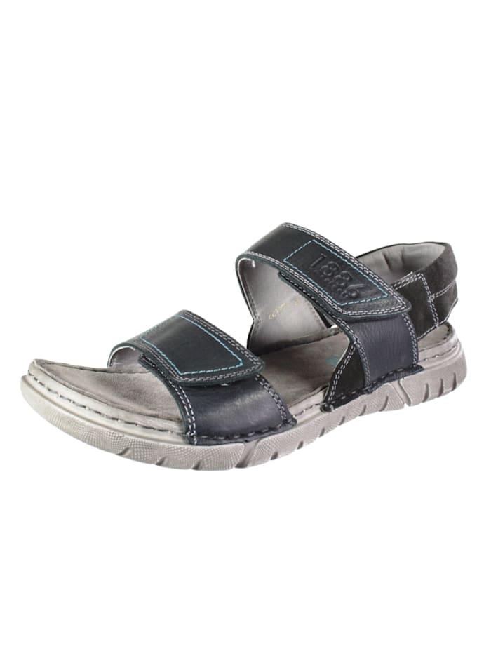 Crocs Sandalen, schwarz