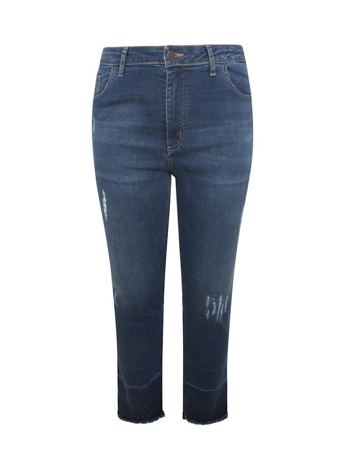 SPGWOMAN Jeans JEANS SANTORINI, denim