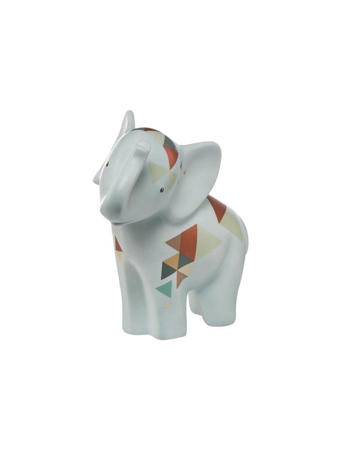 """Goebel Goebel Figur Elephant - """"Mweya"""", Bunt"""