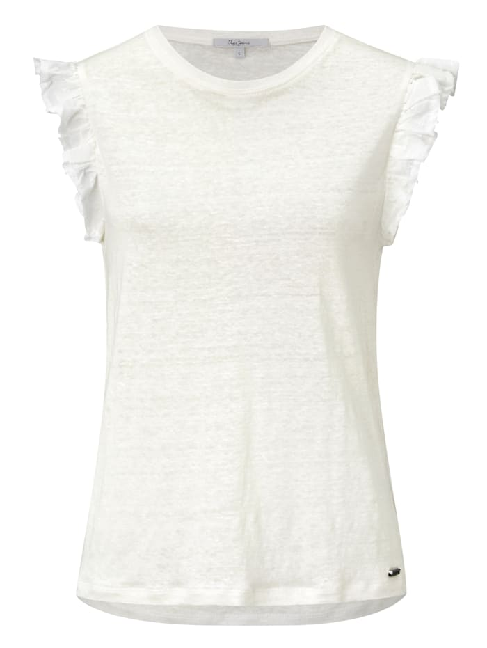 Pepe Jeans Top, Off-white