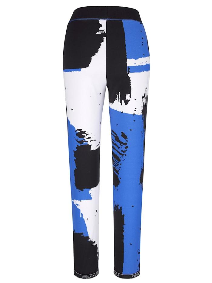 Športové nohavice s jedinečným dizajnom