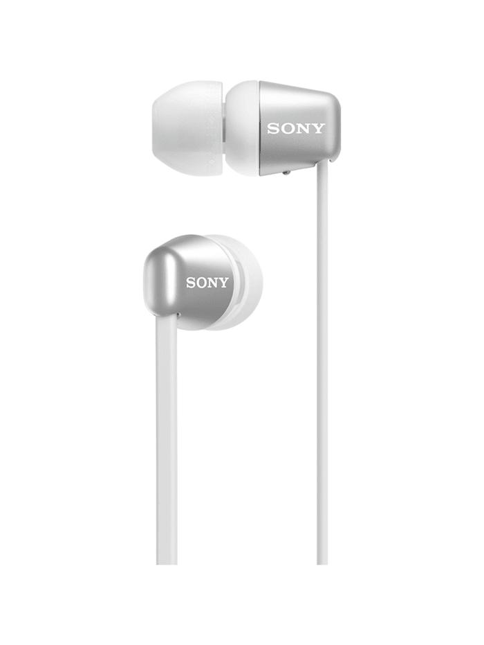 Sony Headset WIC310W, Weiß