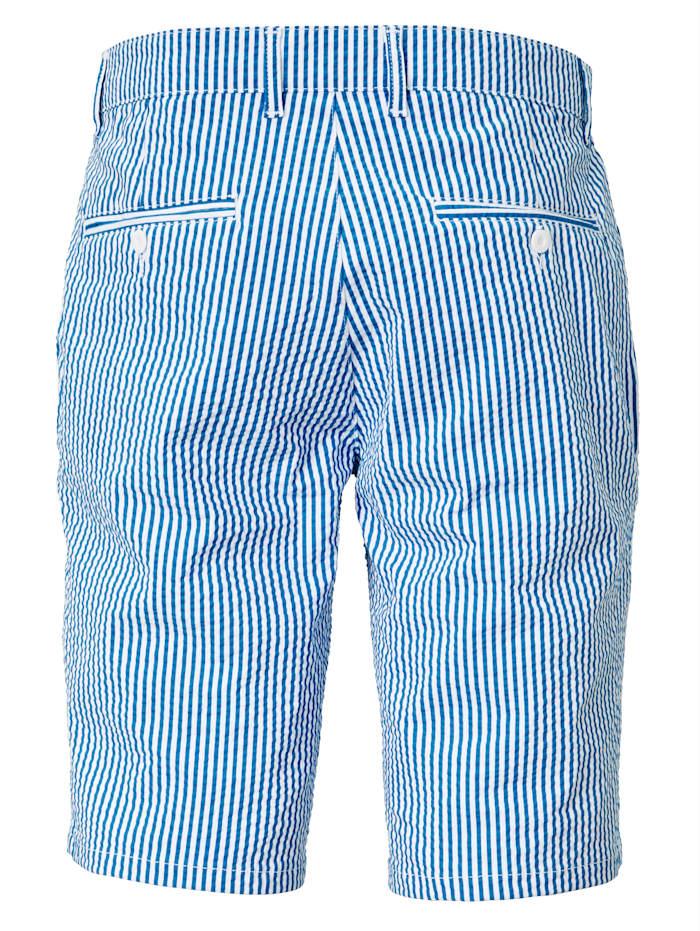 Shorts i sommarlätt kvalitet