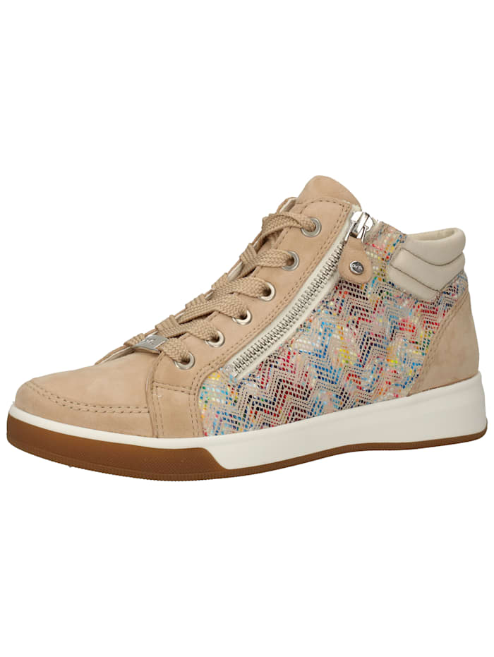 Ara Ara Sneaker, Camel