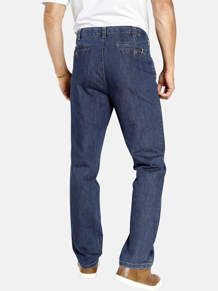 Jan Vanderstorm Jeans STRYD