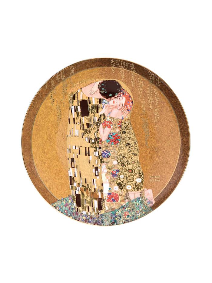 Goebel Goebel Wandteller Gustav Klimt - Der Kuss, Klimt - Kuss