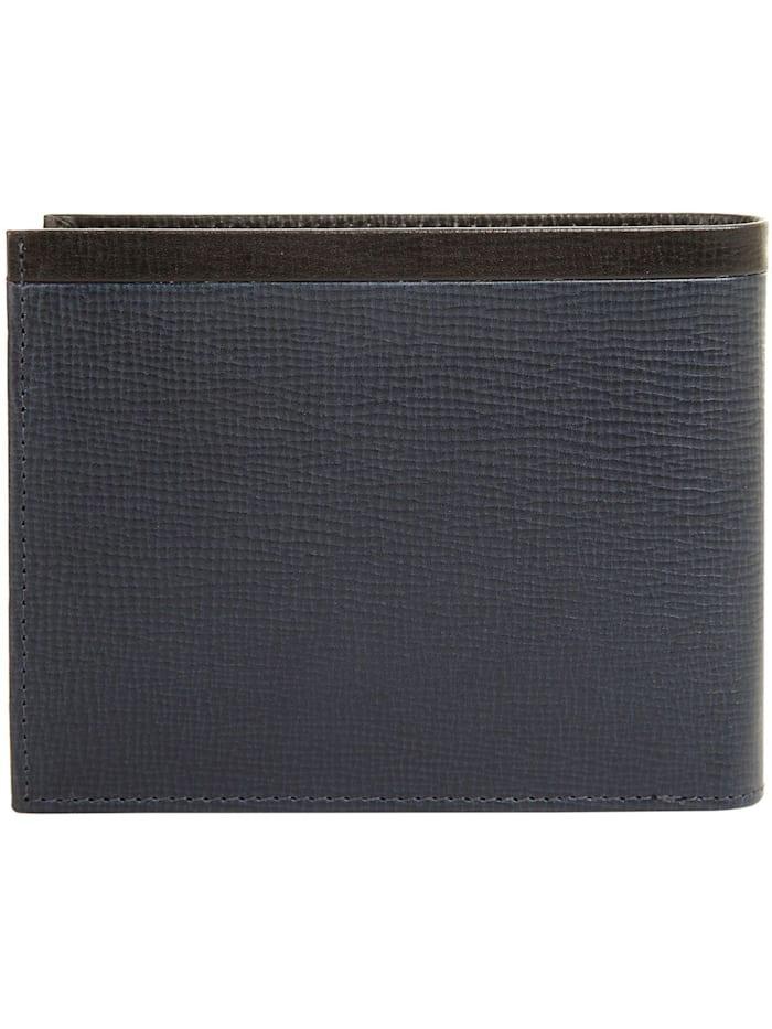 HEAD Geldbörse SLIDE-RFID, blau