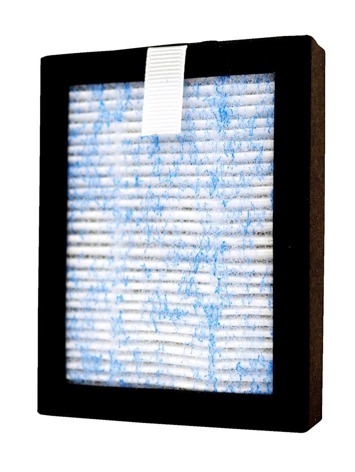 Industex Starlyf Ersatz-HEPA-Filter 'Air Luxe', 1 Stück, Weiß