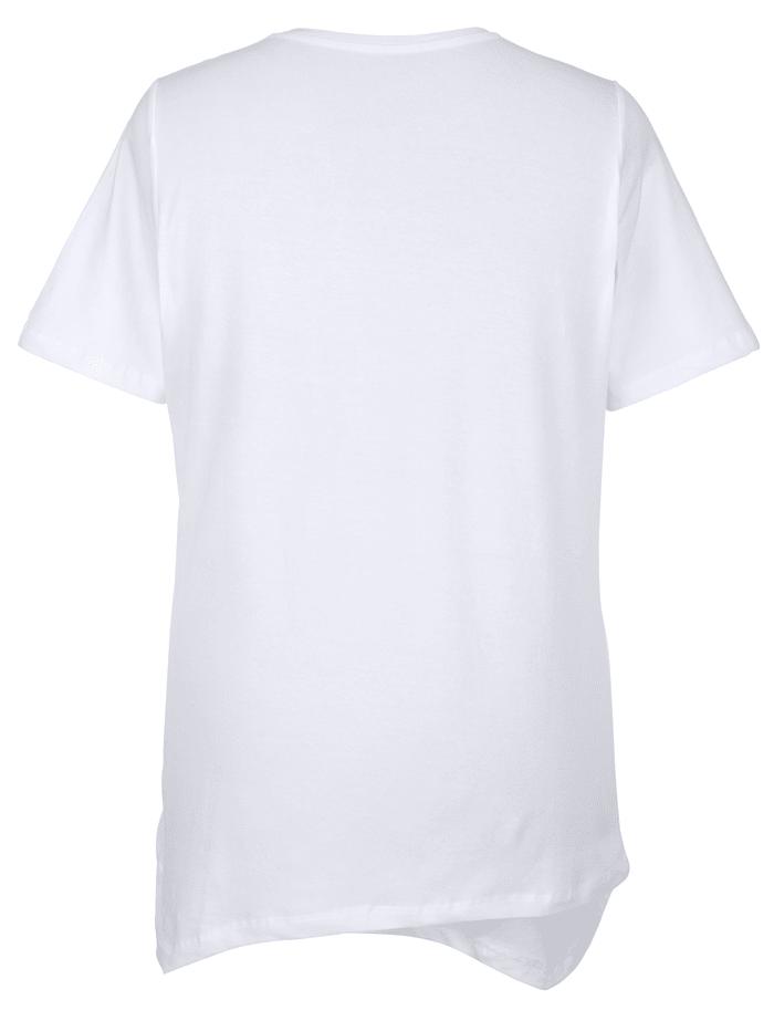 Shirt mit Snoopymotiv