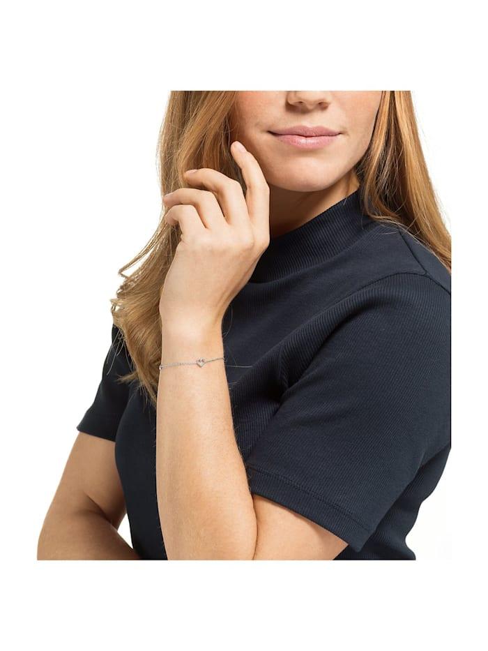 FAVS Damen-Armband Valentin 925er Silber