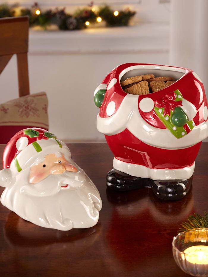 Kakeboks -Julenisse-