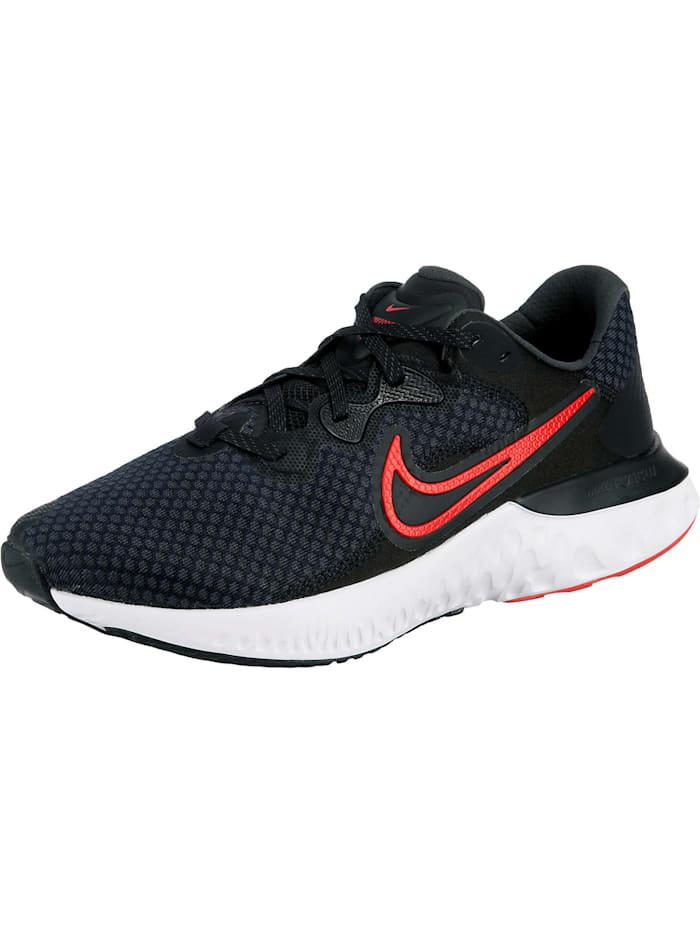 Nike Performance Renew Run 2 Laufschuhe, schwarz