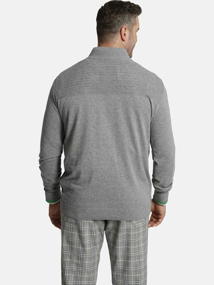 Charles Colby Pullover EARL PETE
