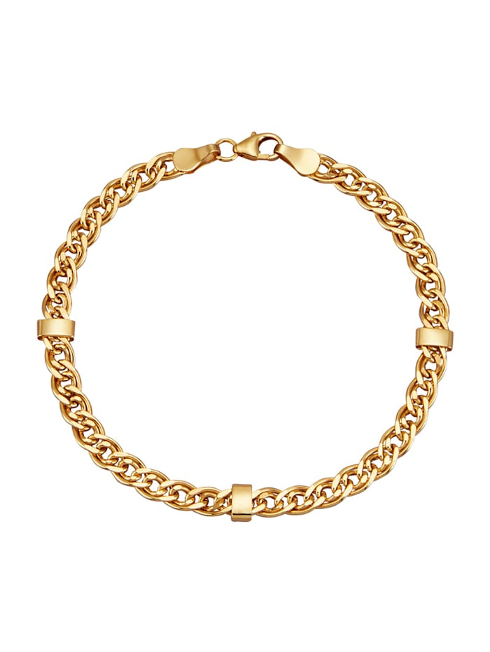 Bracelet, Coloris or jaune