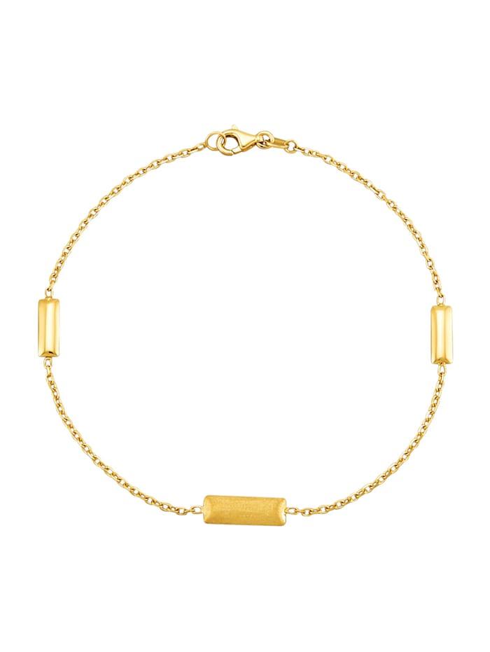 Amara Or Bracelet, Coloris or jaune
