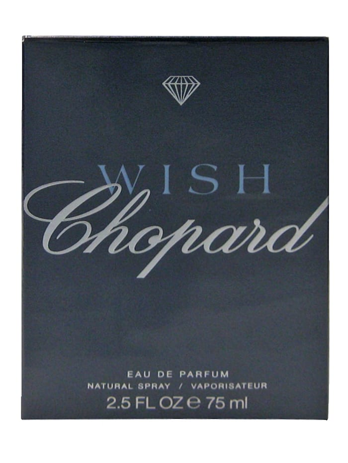 Eau de toilette 75 ml Wish! Chopard