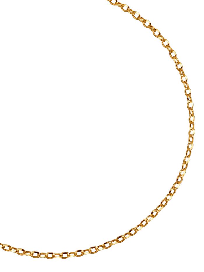 Ankkuriketju, Keltakullanvärinen