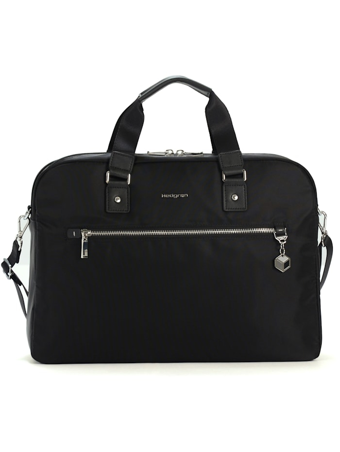 Hedgren Charm Business Opalia Aktentasche 41 cm Laptopfach, black