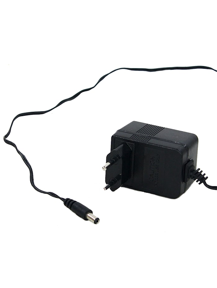 Adapter für LED Dekorationsartikel