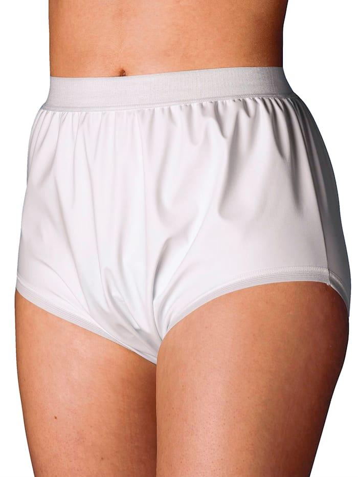 Inkontinenz-Damen- und Herrenslip