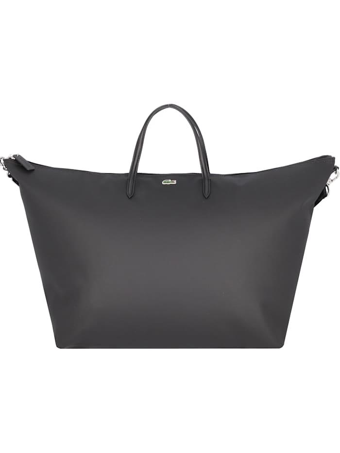 LACOSTE Concept Weekender Reisetasche 41 cm, noir