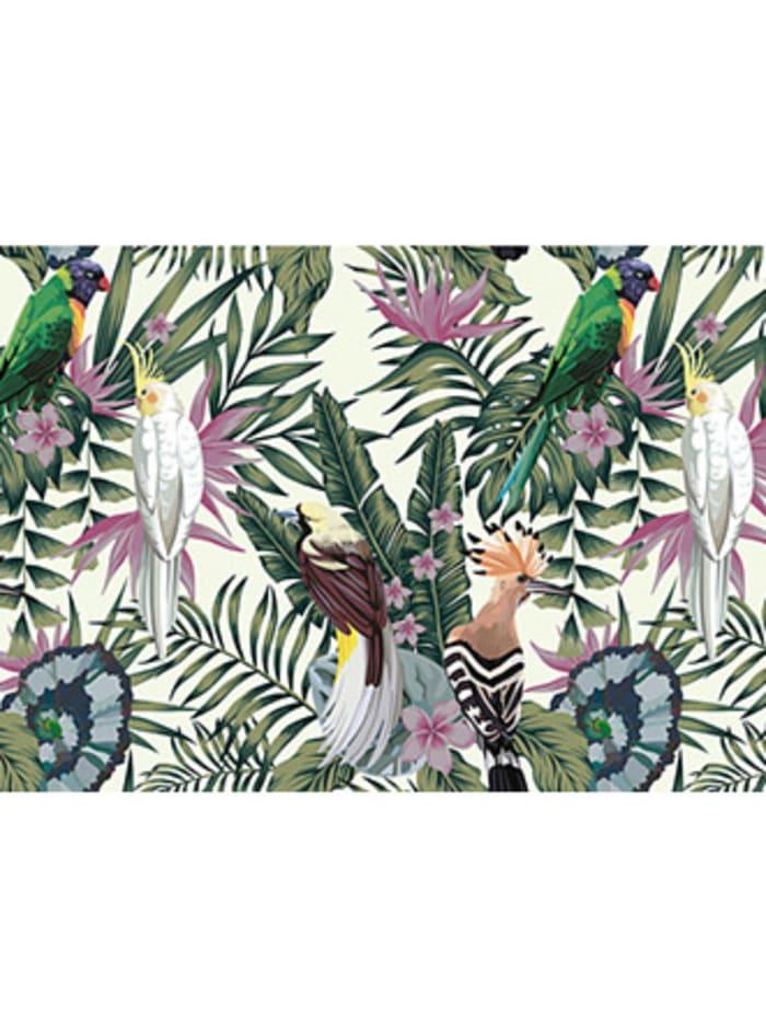 IMPRESSIONEN living Tapete, Multicolor